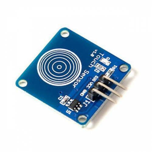 TTP223B Capacitive Touch sensor Module In Pakistan
