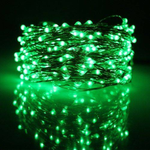 Fairy Lights in Green Color for Special Decor in Pakistan