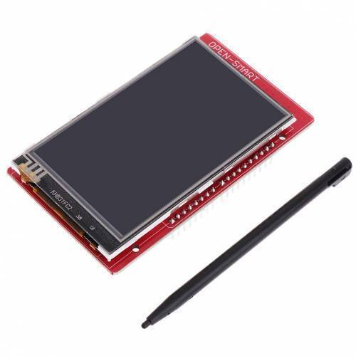 3.2 inch TFT LCD Display module Touch Screen Shield