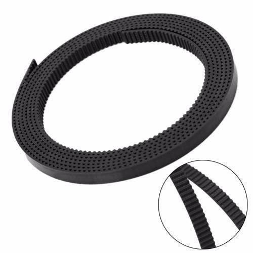 1Meter 6mm Width GT2 Open Timing Belt For CNC and 3D Printer