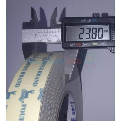 24mm Double Sided Adhesive Tape