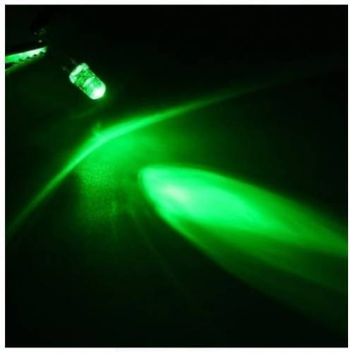 5mm Green Diffused LED Light Emitting Diode