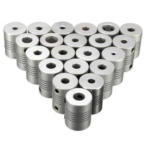 5x8mm Flexible Coupling Shaft