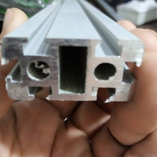 2040 Aluminium Profile | Aluminium Extrusion For CNC And 3D Printer 1 feet