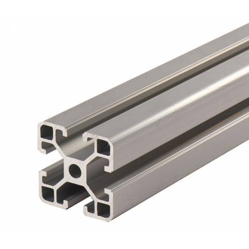 4040 Aluminium Profile / Aluminium Extrusion For CNC And 3D Printer  1 Feet