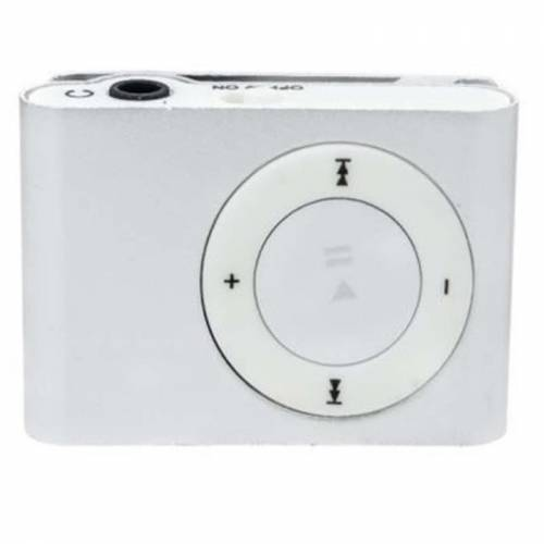 MP3 Player With Handsfree