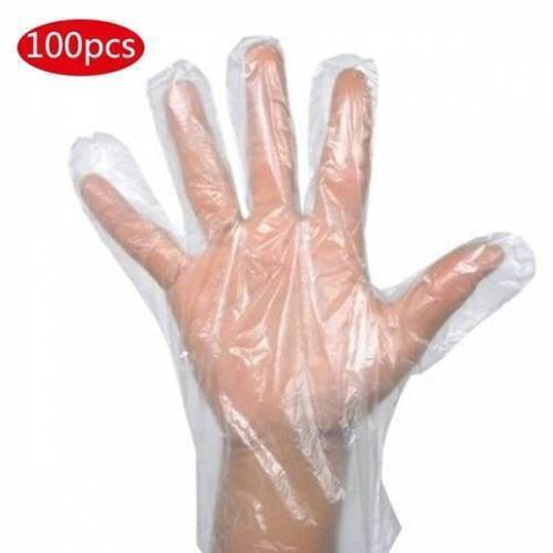 Plastic Surgical Disposable Hand Gloves