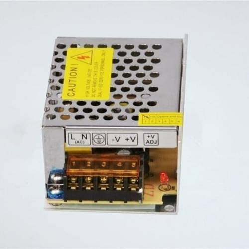 Switching Power Supply SMPS 12V 5A
