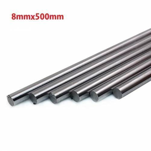 Optical Axis 8x500mm Linear Rail Shaft