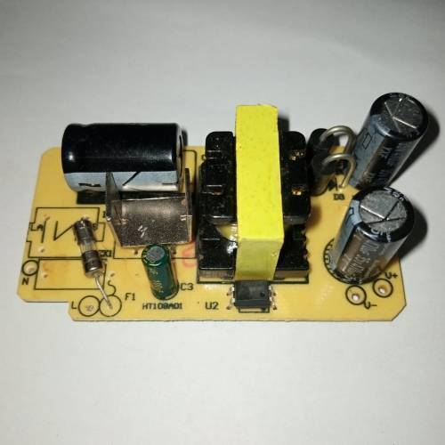 12V 2000mA 12V 2A Power Supply Isolated Switching Power Supply AC DC Power Supply