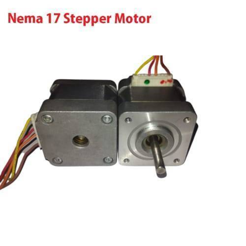 A4988 Compatible Nema17 Nema 17 Stepper Motor for 3D Printer