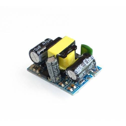 Professional Pcb Mount 12v 400ma 4w Ac-Dc Step Down Isolated Switching Power Supply Module In Pakistan