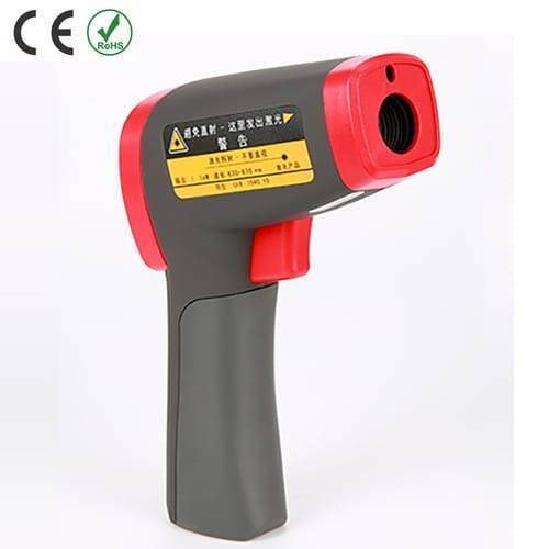Infrared IR Professional Thermometer UNI T UT302C