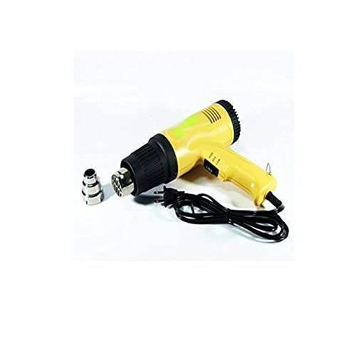 SDL 8610 Dual Temperature Hot Air Gun
