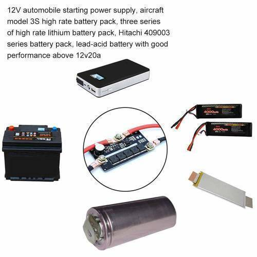 12V Spot Welder Set Portable Battery Spot Welding Storage Machine DIY PCB Circuit Board for 18650 26650 32650