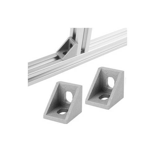 2020 Aluminum Profile L Bracket In Pakistan