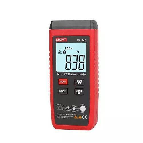 Mini Infrared Thermometer  UT306A In Pakistan