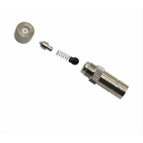 0.5mm Slip Lock Mist Nozzle for 6mm Quick Connector