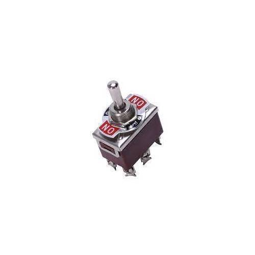 Push Switch DPDT Toggle Switch