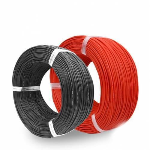 1 Meter 10A 220V Flexible Wires In Pakistan