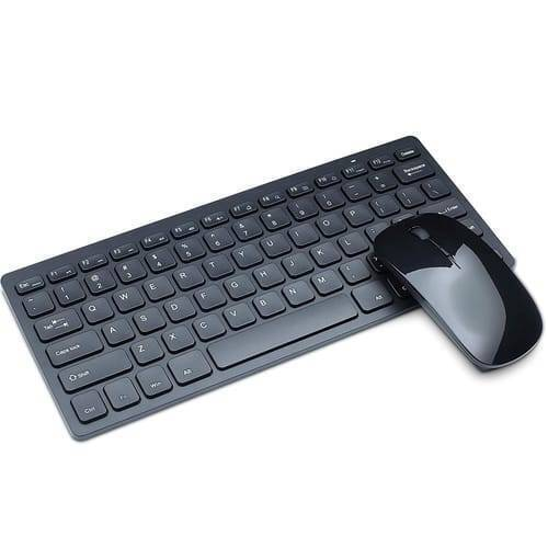 Mini Wireless Keyboard And Mouse For Raspberry Pi