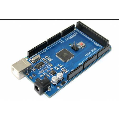 Arduino MEGA 2560 with Cable In Pakistan