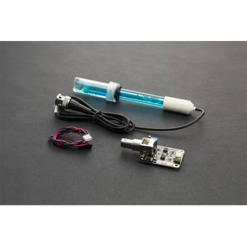 PH Sensor Gravity Sensor module in Pakistan