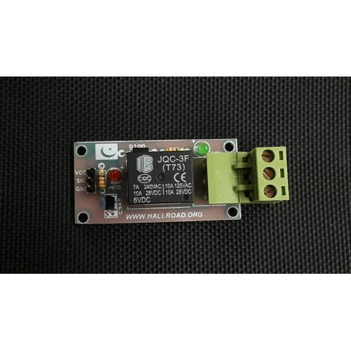 1 Channel Relay Module For Arduino Raspberry pi , Nodemcu Relay Module Esp8266 Relay Module in Pakistan