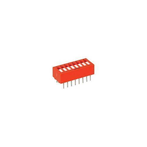 Dip Switch /Slide Switch 8 switches