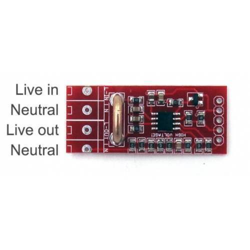 HLW8012 High Precision Energy Metering Module Arduino Energy Monitoring in Pakistan
