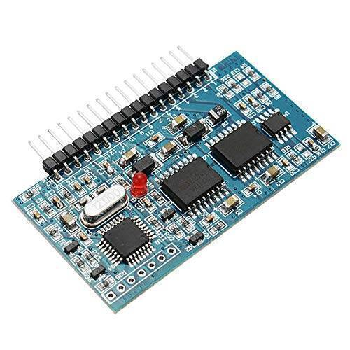 DC AC 5V Pure Sine Wave Inverter SPWM Driver Board EGS002 in Pakistan