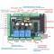 4 Axis 6 Axis CNC Breakout Board Stepper Motor Driver MACH3V2.1-L Adapter Controller