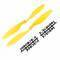 1045 Multiaxial CW CCW ABS Blade Propellers in Different Colors