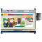 7 Inch HDMI Capacitive Touch LCD Screen For Raspberry Pi