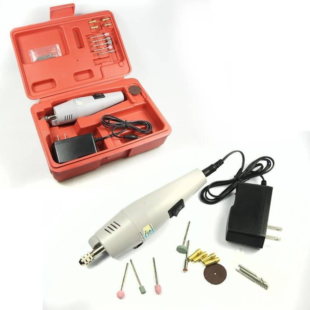 PCB Electric Drill Grinder Machine Kit