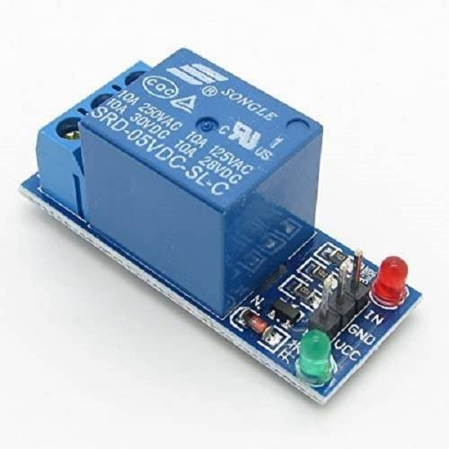 1 Channel Relay Module For Arduino