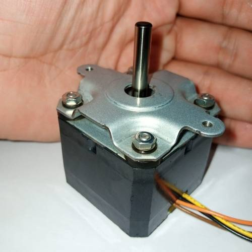 ML17A3 BIpolar Nema17 Stepper Motor With Shock Absorber
