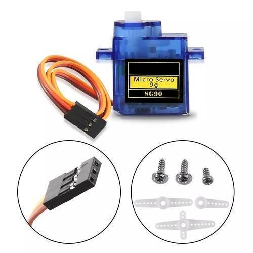TowerPro SG90 SG 90 180 Degree Servo Motor